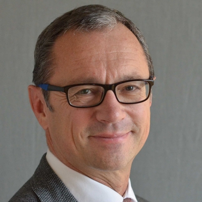 Luc Thomas, Directeur de Prométerre, Association vaudoise de promotion des métiers de la terre