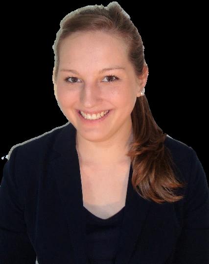 Emilie Beuret, Secrétaire générale de la Chambre d'agriculture du Jura-Bernois