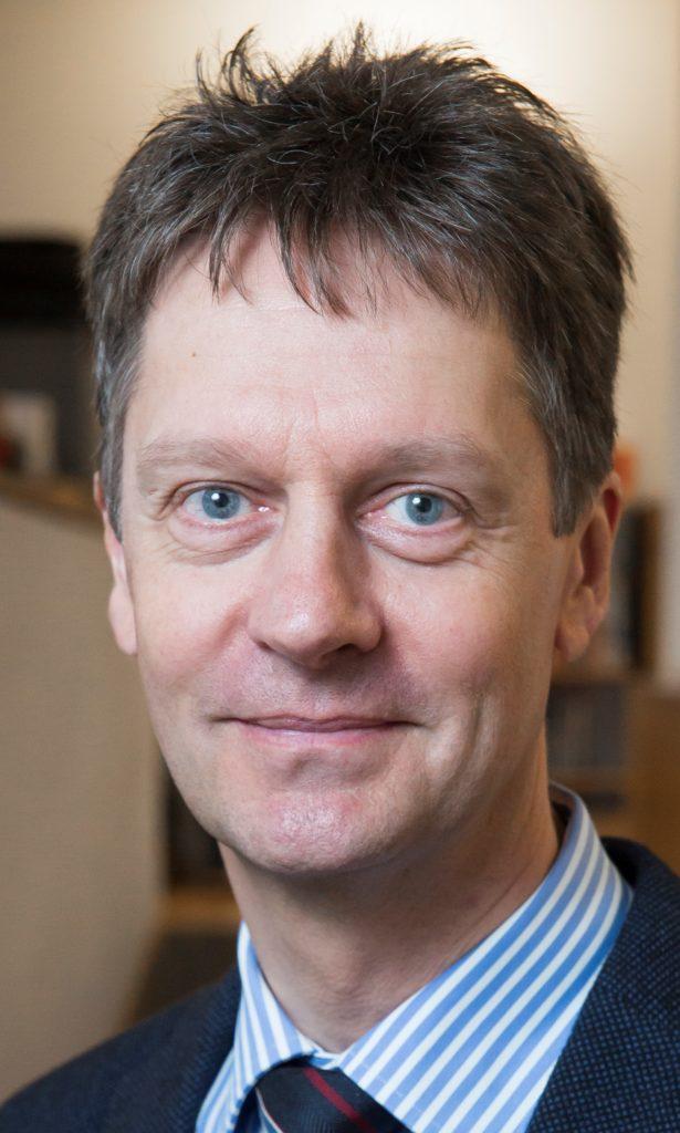 Pierre-Yves Felley, Directeur de la CVA, Chambre valaisanne d'agriculture
