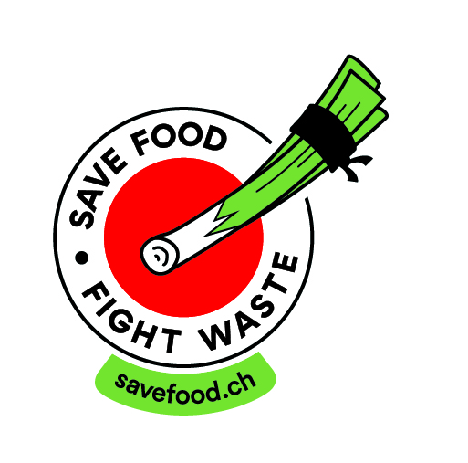 SAVE FOOD, FIGHT WASTE: savefood.ch